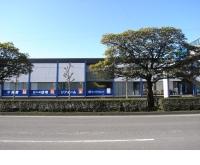 静岡県静岡市の工務店Sanki Haus(サンキハウス)・会社外観