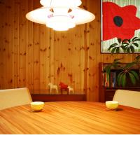 静岡県静岡市の工務店Sanki Haus(サンキハウス)・打合せコーナー