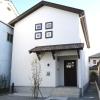 静岡県静岡市の工務店Sanki Haus(サンキハウス)・フィーリー画像1・外観