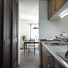静岡県静岡市の工務店Sanki Haus(サンキハウス)・フィーリー画像4・キッチン