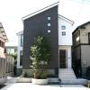 静岡県静岡市の工務店Sanki Haus(サンキハウス)・ダニッシュ画像1・外観