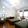 静岡県静岡市の工務店Sanki Haus(サンキハウス)・ダニッシュ画像4・ベッドルーム